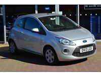 2013 Ford Ka 1.2 Edge 3 door [Start Stop] Petrol Hatchback