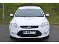2012 Ford Mondeo 2.0 TDCi 163 Titanium X 5 door Powershift Diesel Hatchback