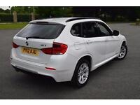 2012 BMW X1 xDrive 18d M Sport 5 door Diesel Estate