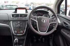 2014 Vauxhall Mokka 1.7 CDTi Tech Line 5 door Diesel Hatchback