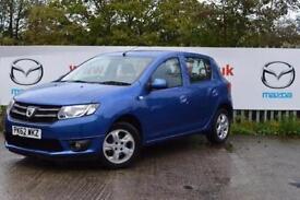 2013 Dacia Sandero 0.9 TCe Laureate 5 door Petrol Hatchback