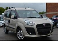 2013 Fiat Doblo 1.6 Multijet 105 MyLife 5 door Diesel Estate
