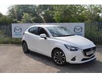 2015 Mazda 2 1.5 Sport Black II 5 door Petrol Hatchback