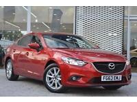 2013 Mazda 6 2.0 SE-L Nav 4 door Auto Petrol Saloon