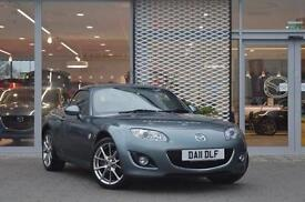 2011 Mazda MX-5 2.0i Kendo 2 door Petrol Convertible