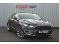 2017 Ford Mondeo Vignale 2.0 TDCi 210 5 door Powershift Diesel Hatchback