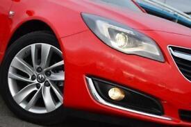 2016 Vauxhall Insignia 1.6 CDTi SRi Nav 5 door [Start Stop] Diesel Hatchback