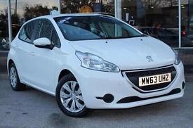 2014 Peugeot 208 1.2 VTi Access+ 5 door Petrol Hatchback