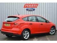 2015 Ford Focus 1.6 85 Studio 5 door Petrol Hatchback