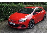 2014 Vauxhall Astra GTC 2.0T 16V VXR 3 door Petrol COUPE