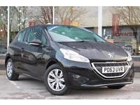 2016 Peugeot 208 1.0 VTi Access+ 3 door Petrol Hatchback