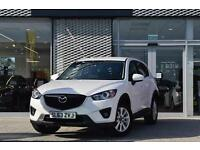 2013 Mazda CX-5 2.0 SE-L 5 door Petrol Estate