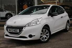 2013 Peugeot 208 1.0 VTi Access 3 door Petrol Hatchback