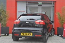 2014 Kia Rio 1.4 CRDi 4 EcoDynamics 5 door Diesel Hatchback