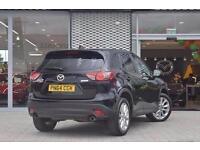 2014 Mazda CX-5 2.2d [175] Sport Nav 5 door AWD Auto Diesel Estate