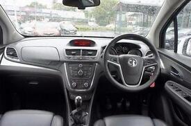 2015 Vauxhall Mokka 1.6i SE 5 door Petrol Hatchback