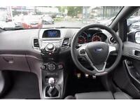 2015 Ford Fiesta 1.6 EcoBoost ST-2 3 door Petrol Hatchback