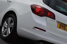 2016 Vauxhall Astra 1.6 CDTi 16V ecoFLEX SRi 5 door Diesel Estate