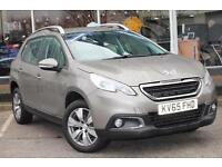 2015 Peugeot 2008 1.6 BlueHDi 100 Active 5 door Diesel Estate