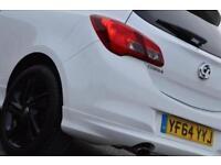 2015 Vauxhall Corsa 1.2 Limited Edition 3 door Petrol Hatchback