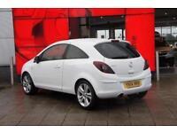 2014 Vauxhall Corsa 1.4 SXi 3 door [AC] Petrol Hatchback