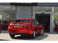 2014 Mazda 6 2.2d SE-L Nav 4 door Diesel Saloon