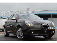 2012 Alfa Romeo Giulietta 2.0 JTDM-2 140 Veloce 5 door Diesel Hatchback
