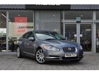 2008 Jaguar XF 2.7d Premium Luxury 4 door Auto Diesel Saloon