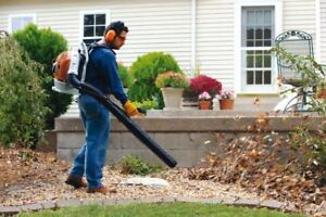 Fall Cleanup - Get Your Property Ready for Winter!