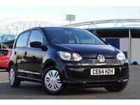 2014 Volkswagen up! 1.0 Move Up 5 door Petrol Hatchback
