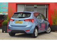 2014 Hyundai ix20 1.4 Active 5 door Petrol Hatchback