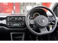 2016 Volkswagen up! 1.0 Move Up 5 door Petrol Hatchback