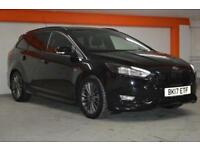 2017 Ford Focus 1.5 EcoBoost ST-Line 5 door Petrol Estate