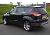 2014 Ford Kuga 2.0 TDCi 163 Titanium 5 door Powershift Diesel Estate