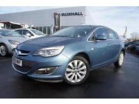 2013 Vauxhall Astra 2.0 CDTi 16V ecoFLEX SE 5 door Diesel Hatchback