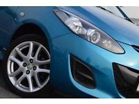 2012 Mazda 2 1.3 Tamura 5 door Petrol Hatchback