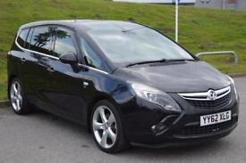 2012 Vauxhall Zafira Tourer 2.0 CDTi [165] Elite 5 door Auto Diesel Estate