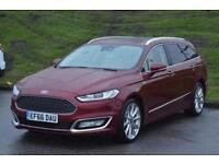 2016 Ford Mondeo Vignale 2.0 EcoBoost 5 door Auto Petrol Estate