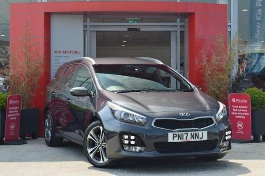 2017 kia ceed sw 1 6 crdi isg gt line 5 door diesel estate in preston lancashire gumtree. Black Bedroom Furniture Sets. Home Design Ideas