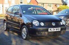 2004 Volkswagen Polo 1.4 Twist TDI 3 door Diesel Hatchback