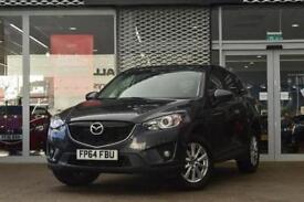 2014 Mazda CX-5 2.0 SE-L Nav 5 door Petrol Estate