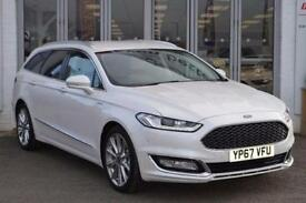2017 Ford Mondeo Vignale 2.0 TDCi 5 door Powershift Diesel Estate