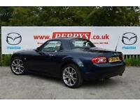 2014 Mazda MX-5 1.8i Sport Venture Edition 2 door Petrol Convertible