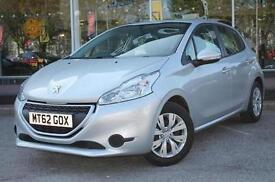2012 Peugeot 208 1.2 VTi Access+ 5 door Petrol Hatchback