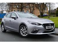 2014 Mazda 3 2.0 SE Nav 5 door Petrol Hatchback