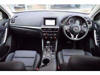 2017 Mazda CX-5 2.2d [175] Sport Nav 5 door AWD Auto Diesel Estate