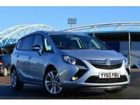 2015 Vauxhall Zafira Tourer 2.0 CDTi [170] SRi 5 door Diesel Estate