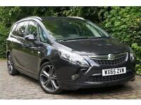 2015 Vauxhall Zafira Tourer 1.6 CDTi ecoFLEX SRi 5 door [Leather] Diesel Estate