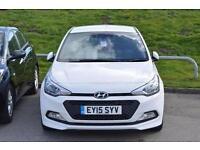 2015 Hyundai i20 1.4 CRDi Premium 5 door Diesel Hatchback