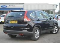 2014 Honda CR-V 2.2 i-DTEC SE 5 door Diesel Estate
